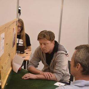 Johan Upmark